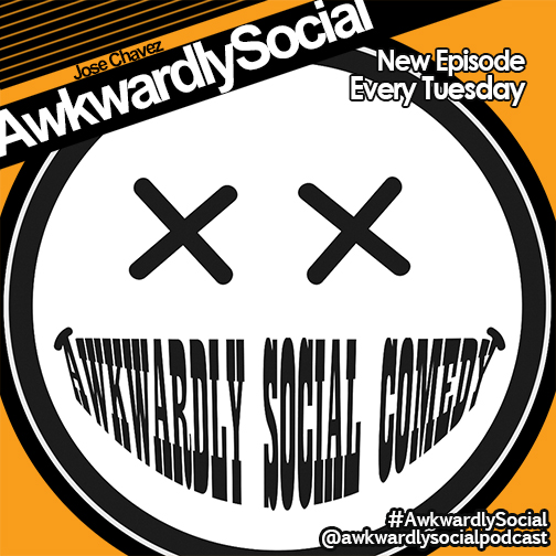 Awkwardly Social Podcast