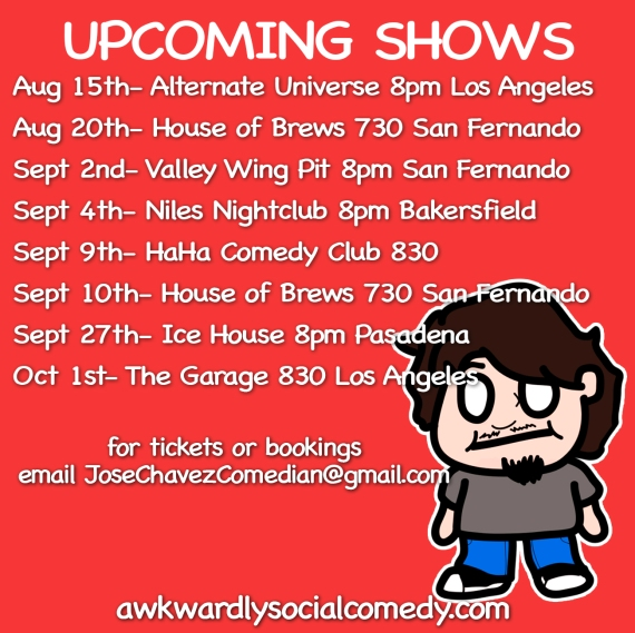 SHOWS2015