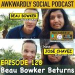 AWKWARDLY SOCIAL COMEDY | Keep life awkward